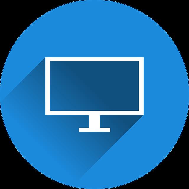 Responsive websites icon