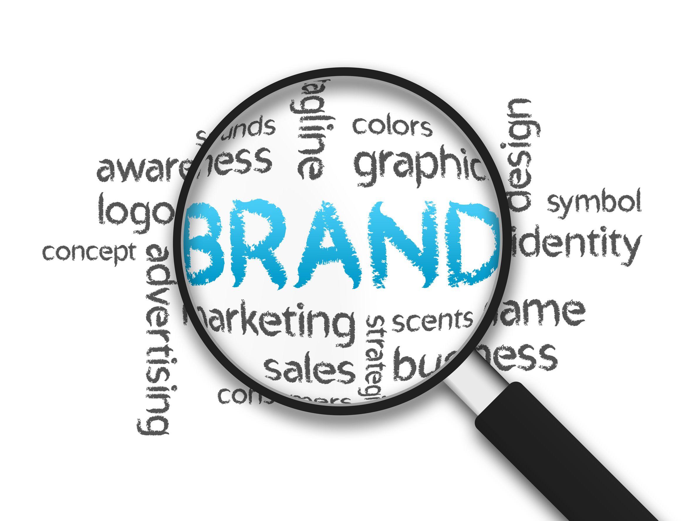 Branding concepts image